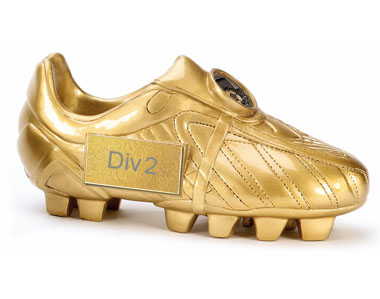 Caithness 7s Football Golden Boot