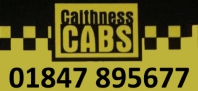 Caithness 7s Sponsored by Caithness Cabs